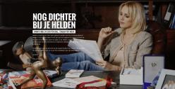 Helden Magazine ( Tijdelijke website )