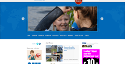 Stichting Sam - 2014