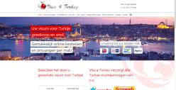 Visa4turkey